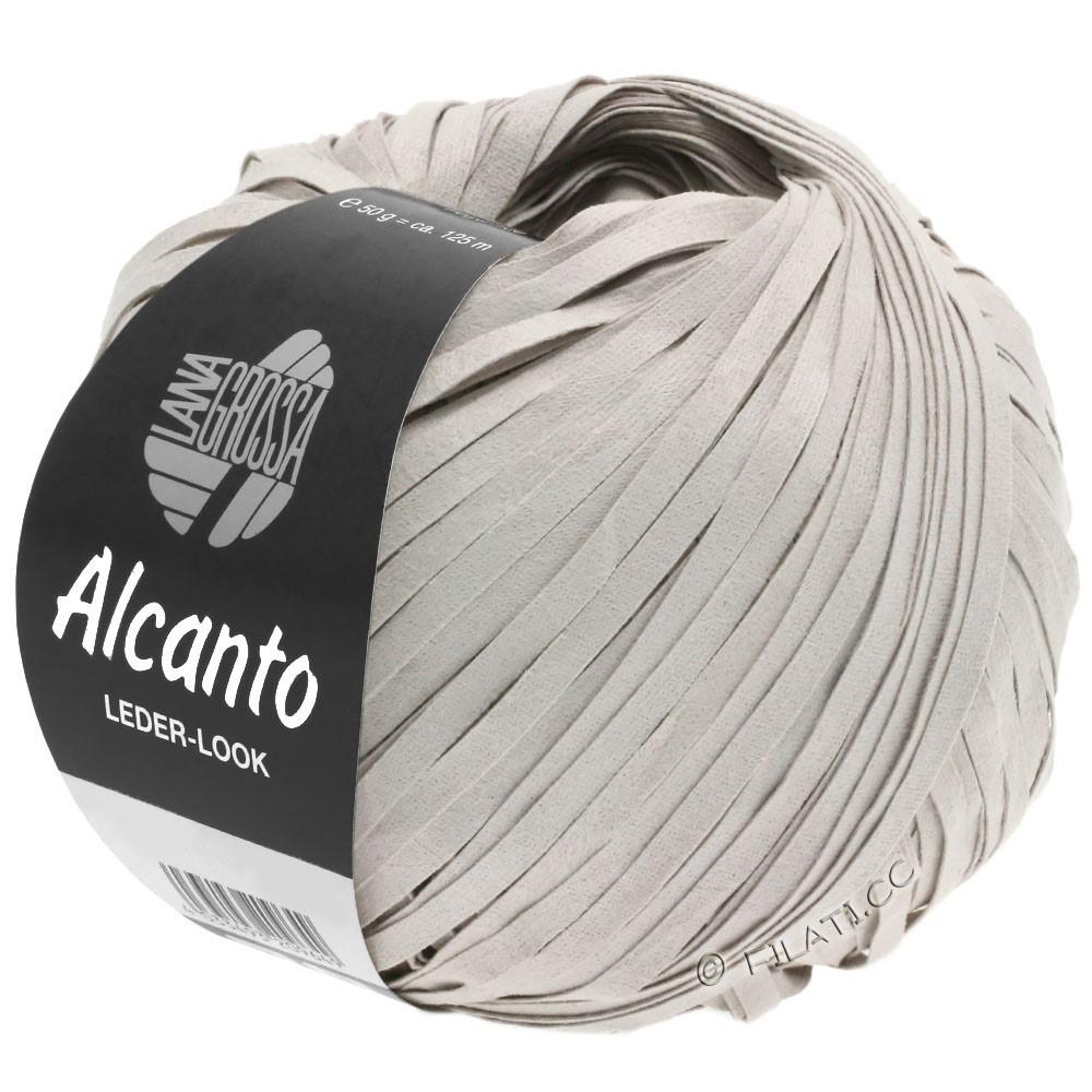 Lana Grossa ALCANTO | 01-licht beige