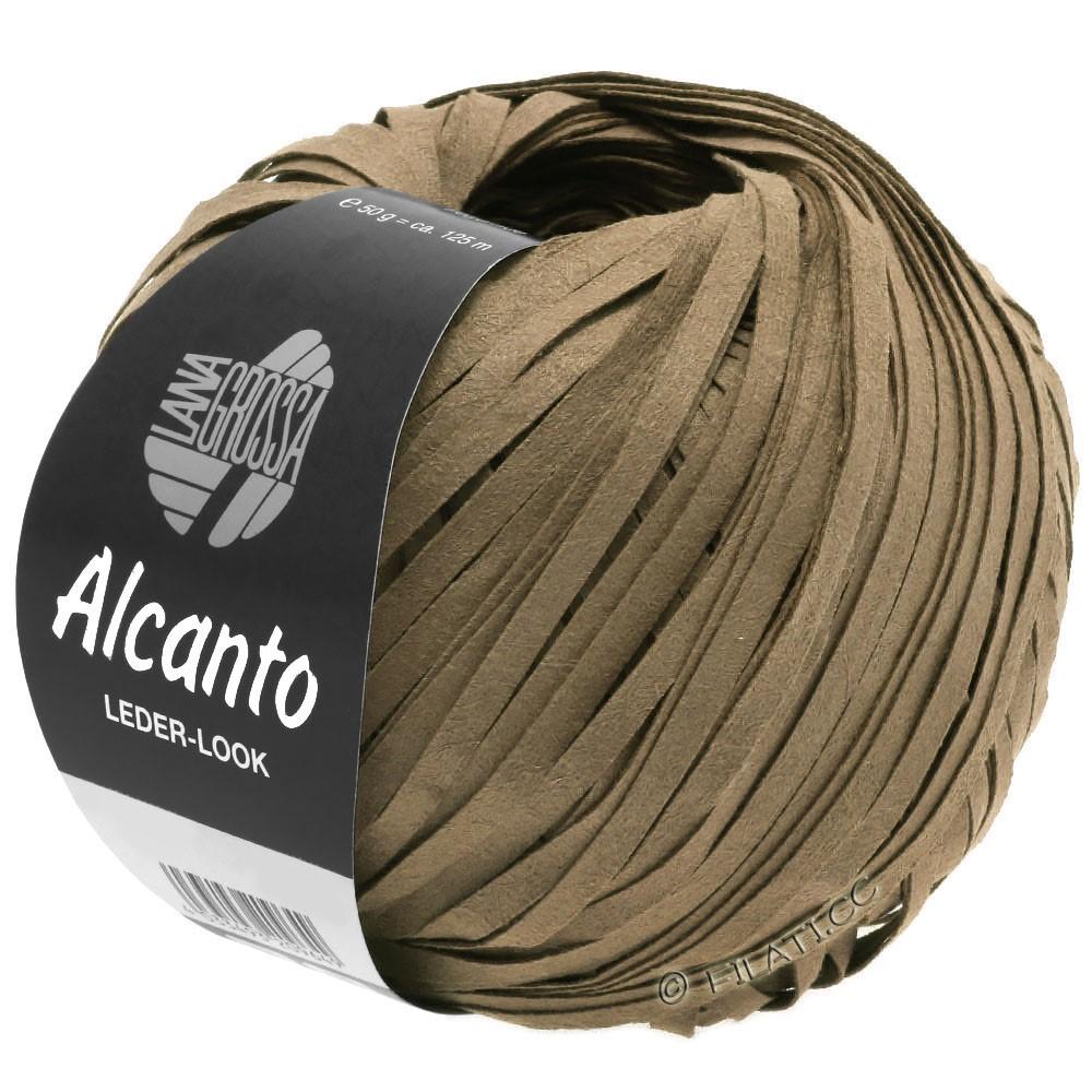 Lana Grossa ALCANTO | 08-zandbruin