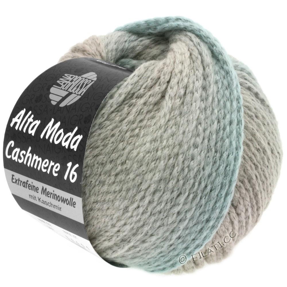 Lana Grossa ALTA MODA CASHMERE 16 Degradé | 106-grège/zilvergrijs/licht grijs/pastelblauw