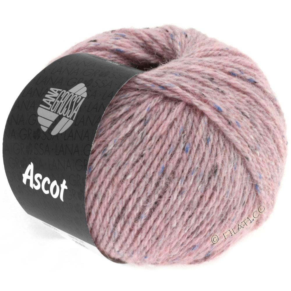 Lana Grossa ASCOT   03-rose gemêleerd