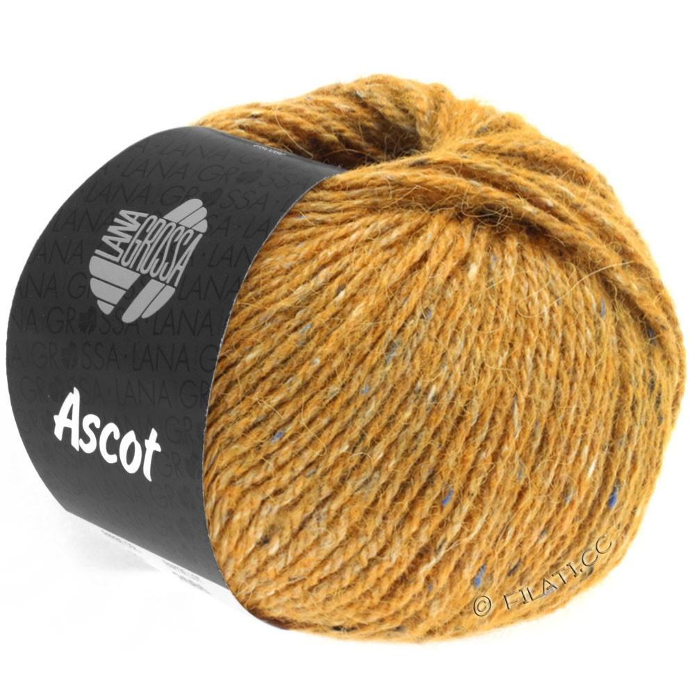 Lana Grossa ASCOT   25-goudbruin gemêleerd