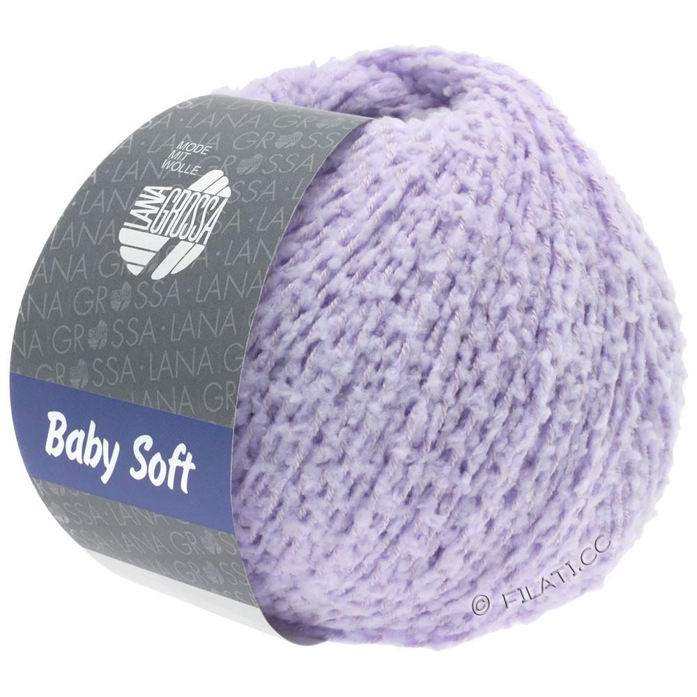 Lana Grossa BABY SOFT | 07-zachtpaars