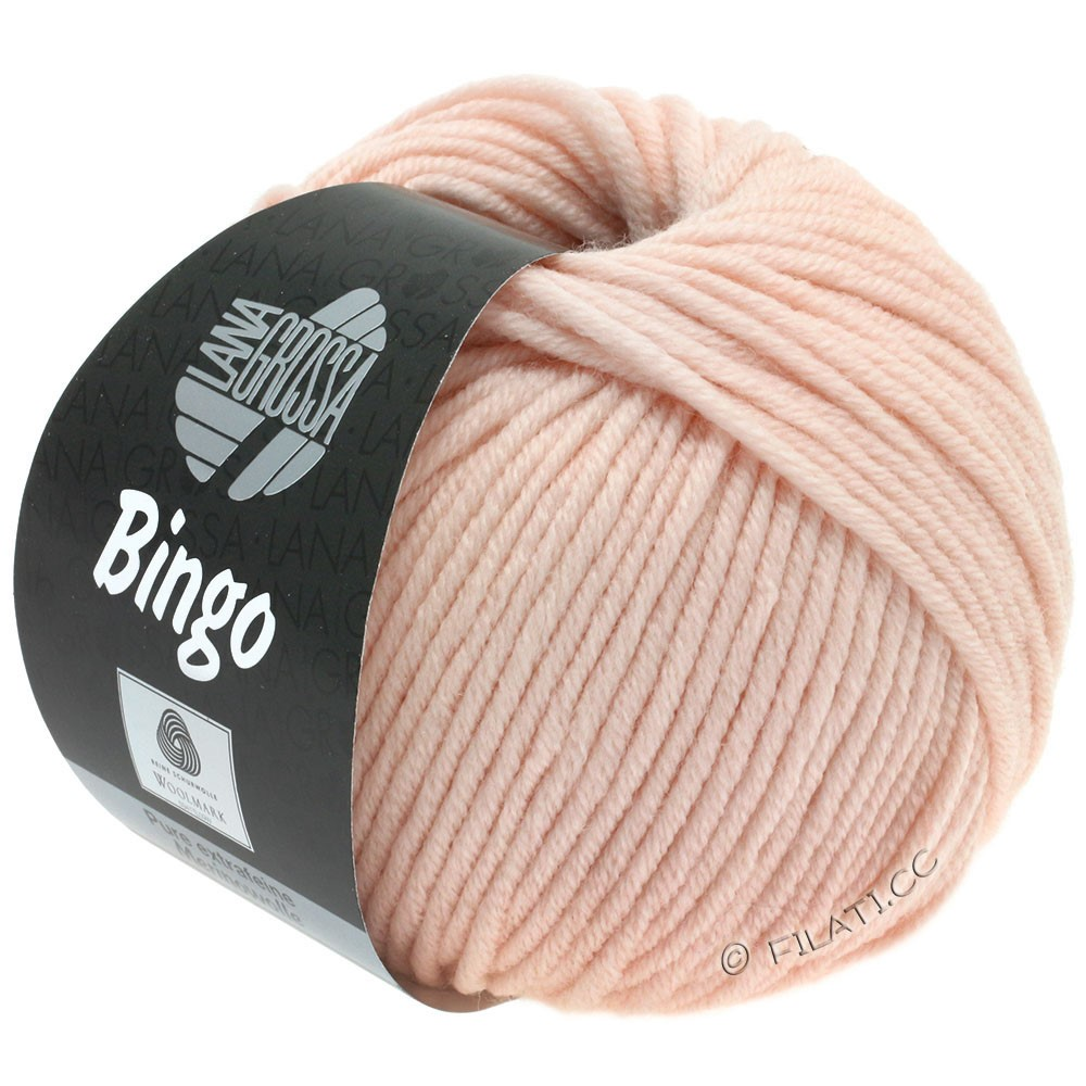 Lana Grossa BINGO  Uni/Melange | 177-poeder