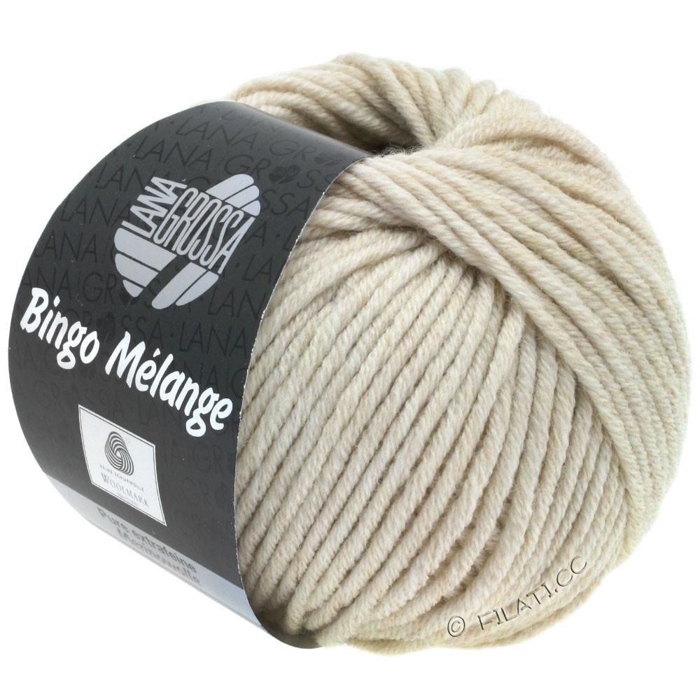 Lana Grossa BINGO  Uni/Melange | 238-natuur gemêleerd
