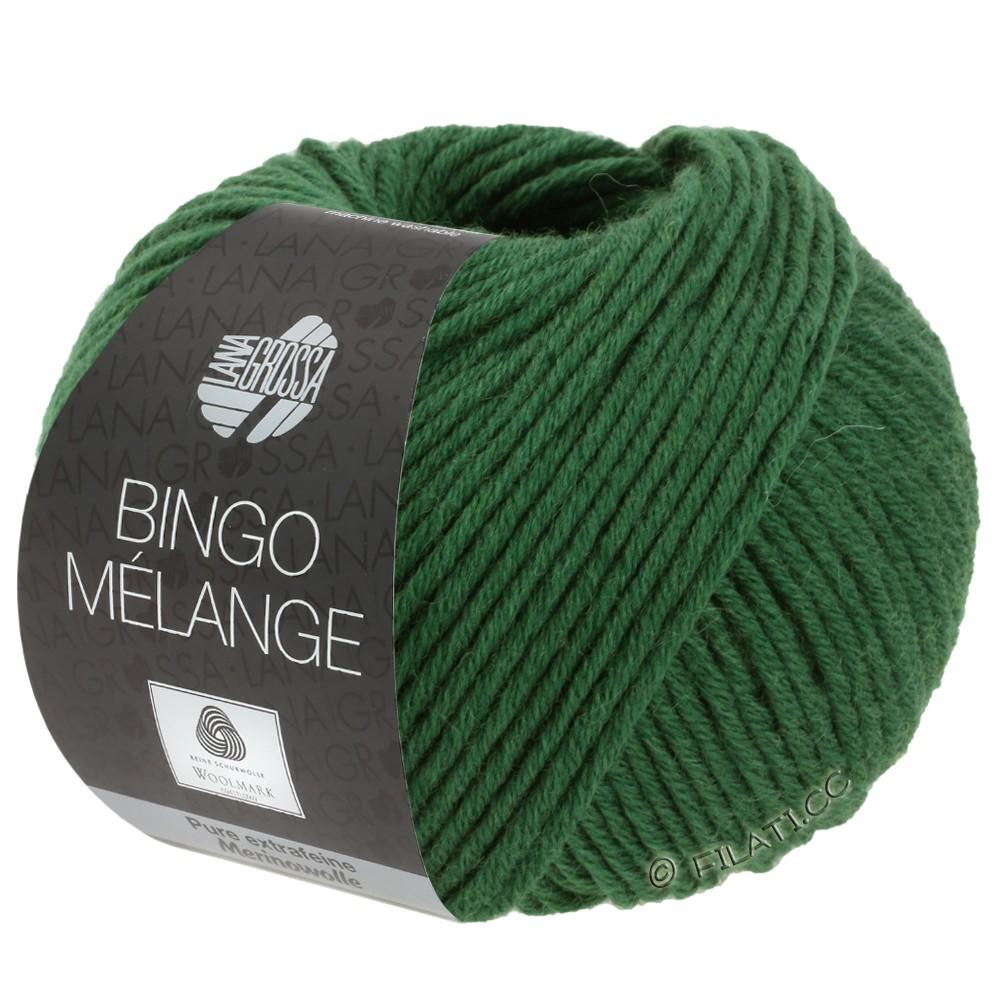 Lana Grossa BINGO  Uni/Melange | 248-spar gemêleerd