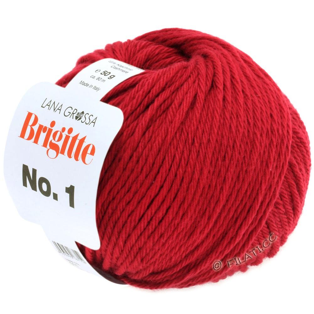 Lana Grossa BRIGITTE NO. 1 | 01-rood