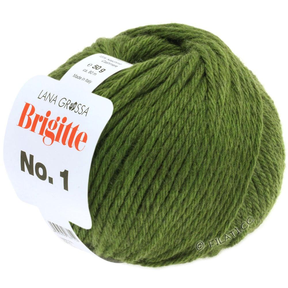 Lana Grossa BRIGITTE NO. 1 | 05-groen