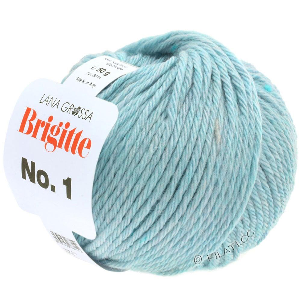 Lana Grossa BRIGITTE NO. 1 | 13-licht blauw