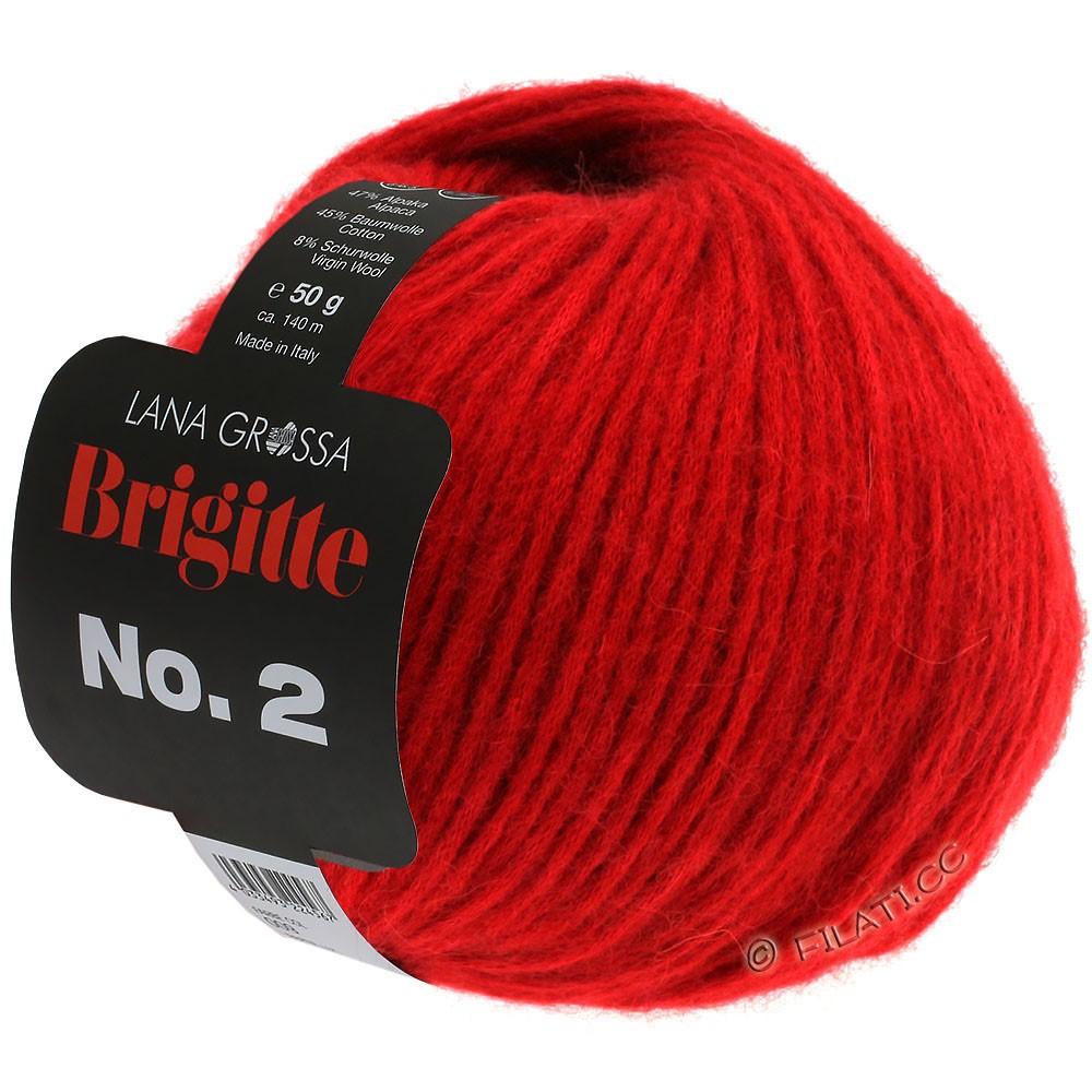 Lana Grossa BRIGITTE NO. 2 | 09-rood