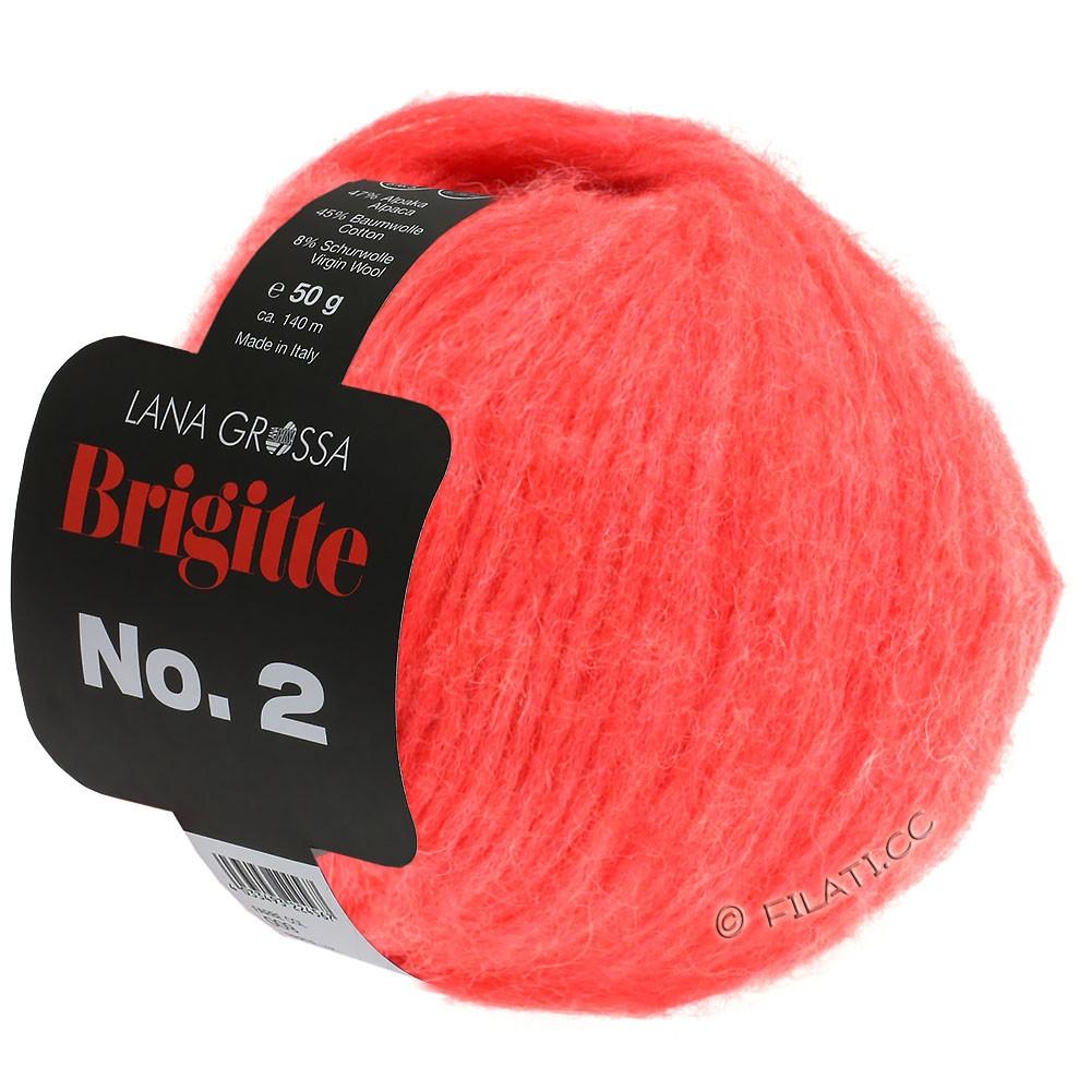 Lana Grossa BRIGITTE NO. 2 | 11-koraal