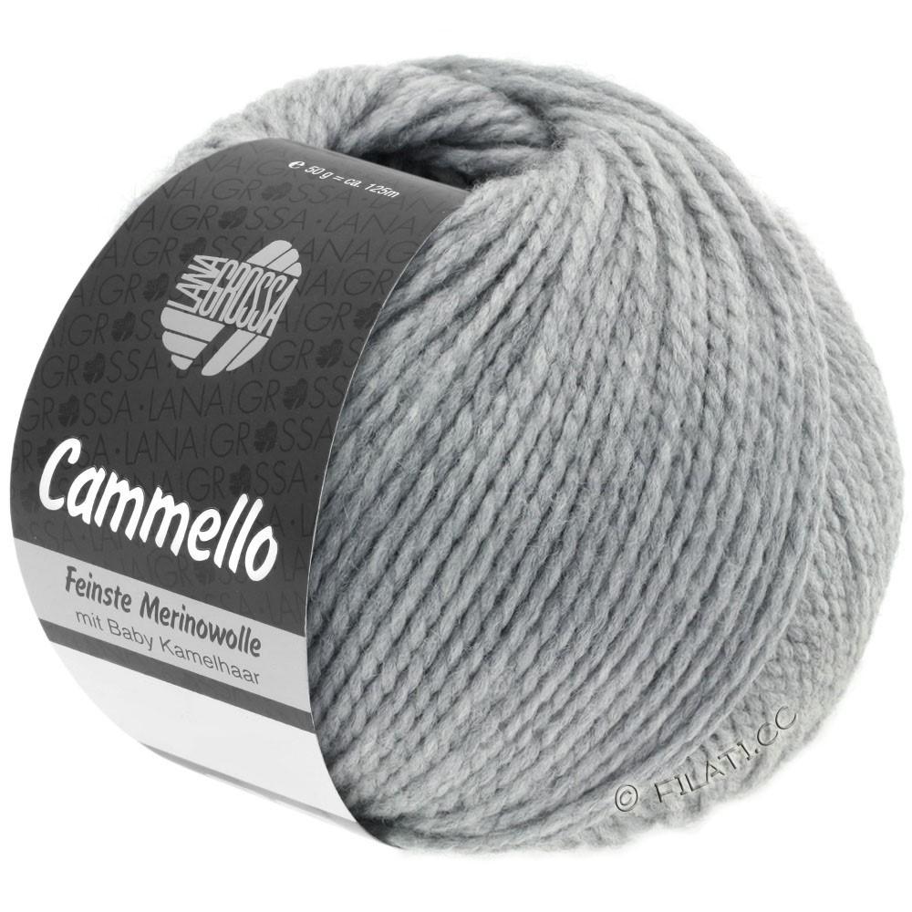 Lana Grossa CAMMELLO | 02-parelgrijs