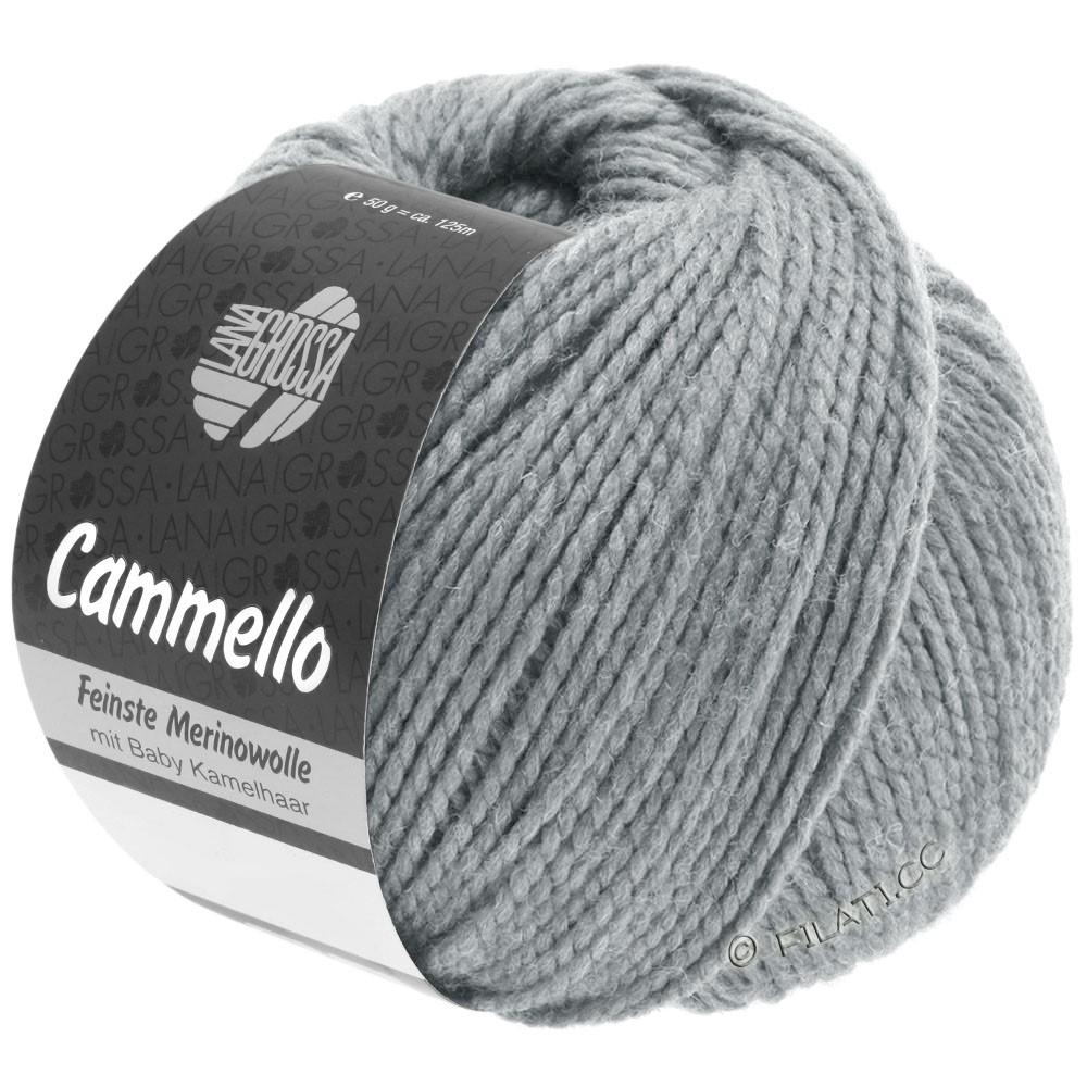 Lana Grossa CAMMELLO | 03-zilvergrijs