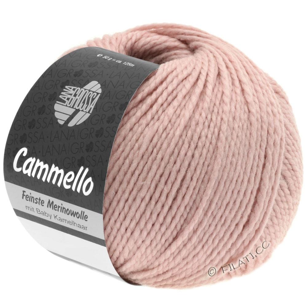 Lana Grossa CAMMELLO | 06-oudroze