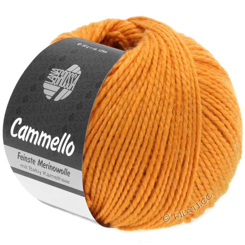 Lana Grossa CAMMELLO | 08-oranje