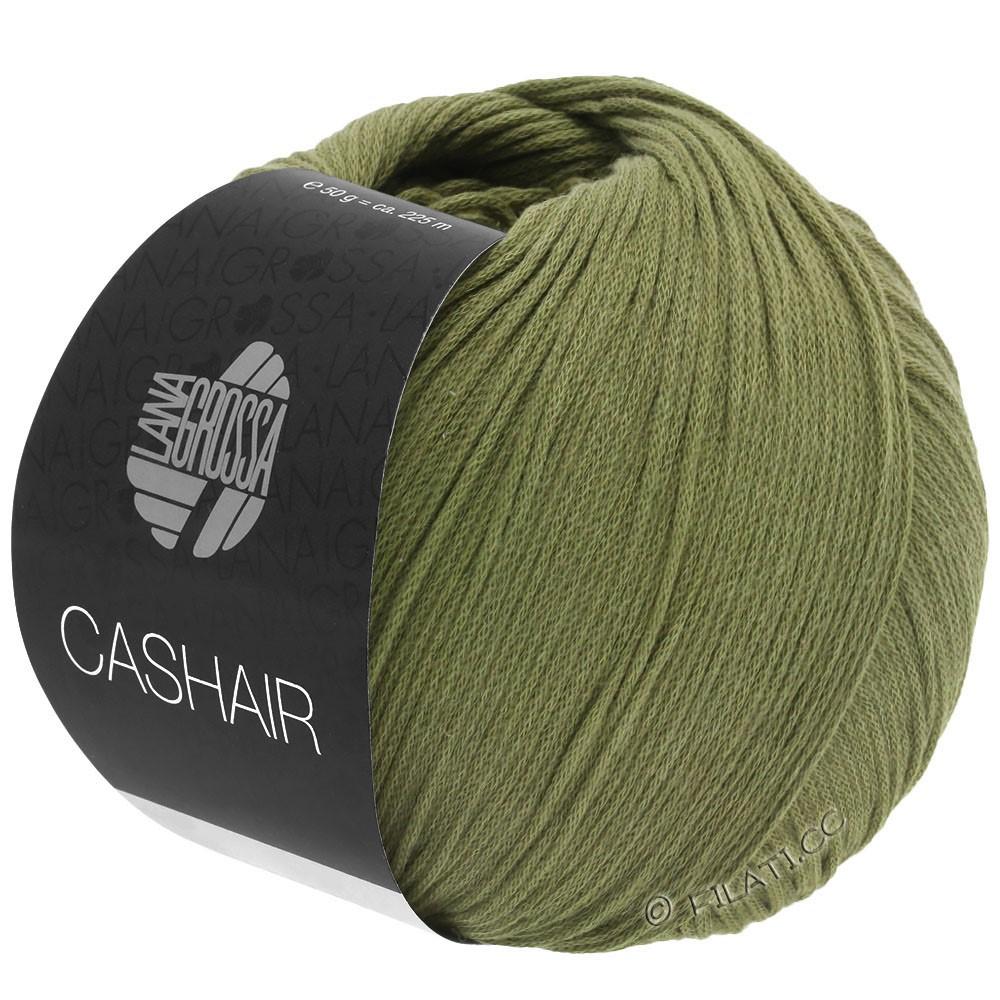 Lana Grossa CASHAIR | 07-kaki