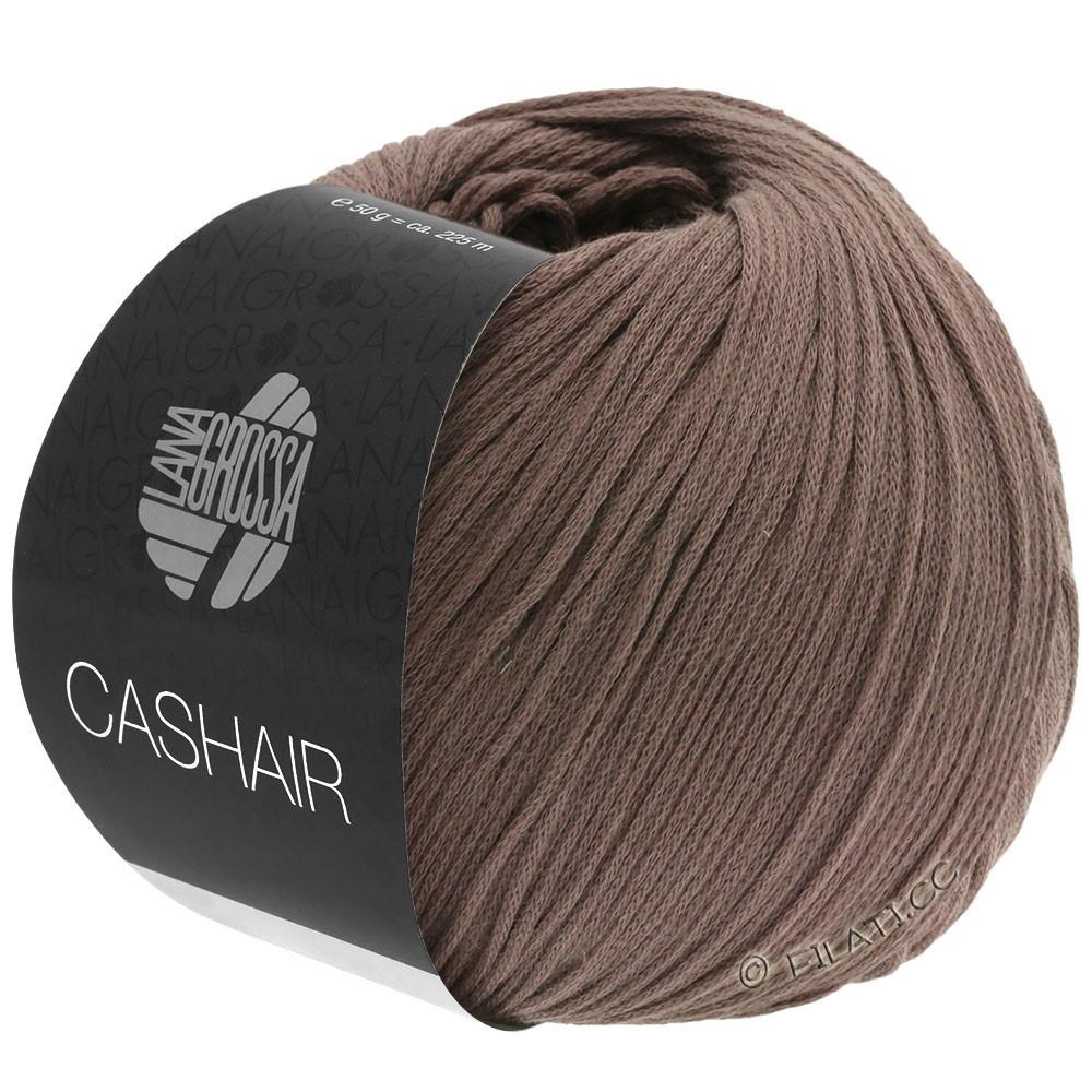 Lana Grossa CASHAIR | 11-grijs bruin