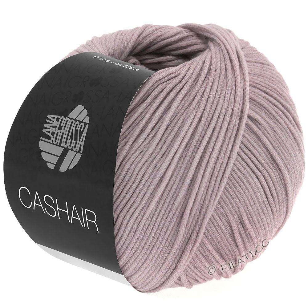 Lana Grossa CASHAIR | 12-grijs paars