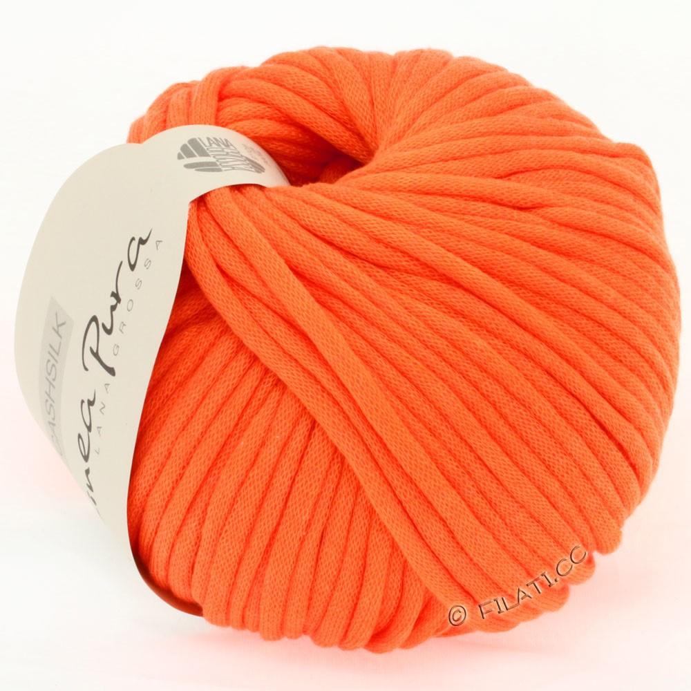 Lana Grossa CASHSILK (Linea Pura)   26-oranje