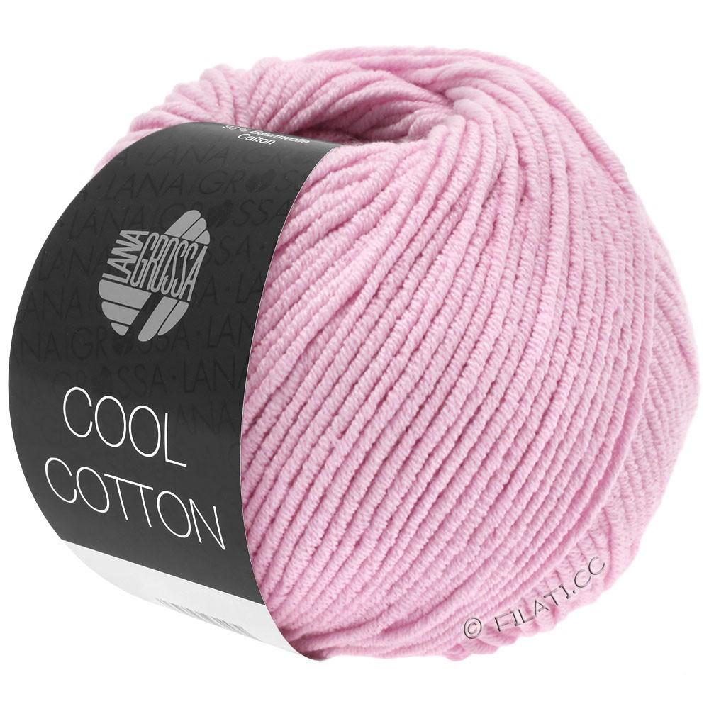 Lana Grossa COOL COTTON   04-rose