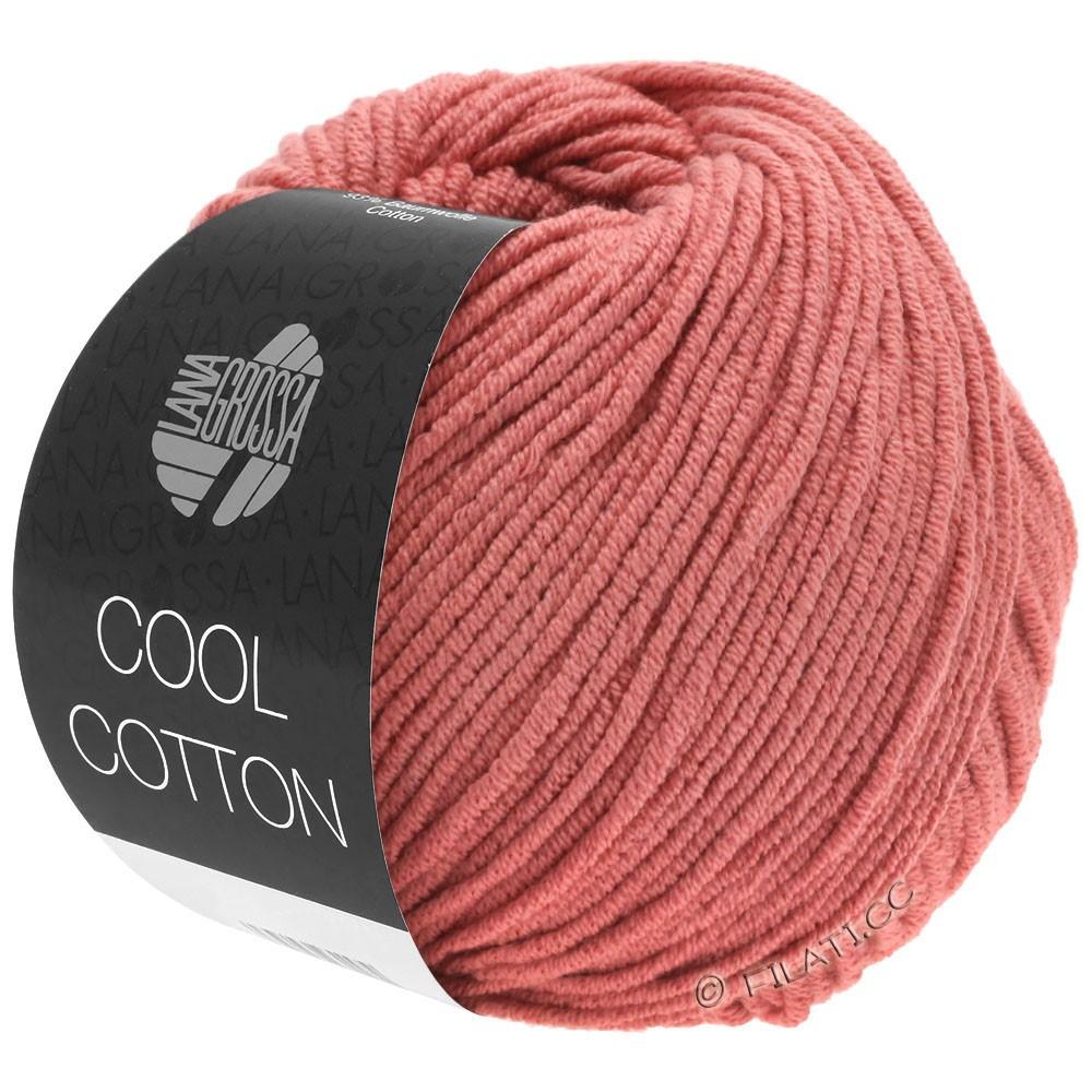 Lana Grossa COOL COTTON   05-zalmroze