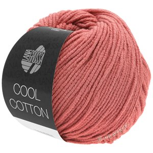 Lana Grossa COOL COTTON | 05-zalmroze