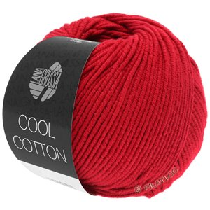 Lana Grossa COOL COTTON | 07-rood