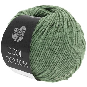 Lana Grossa COOL COTTON | 13-resedagroen