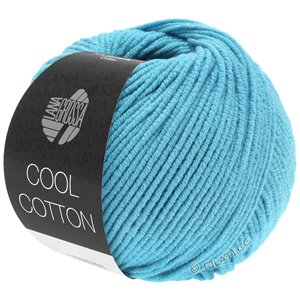 Lana Grossa COOL COTTON | 14-turkoois