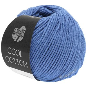 Lana Grossa COOL COTTON | 16-royaal blauw