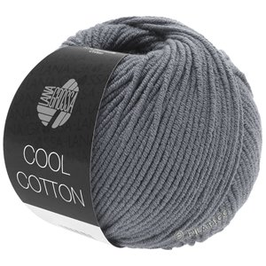 Lana Grossa COOL COTTON | 22-grafiet