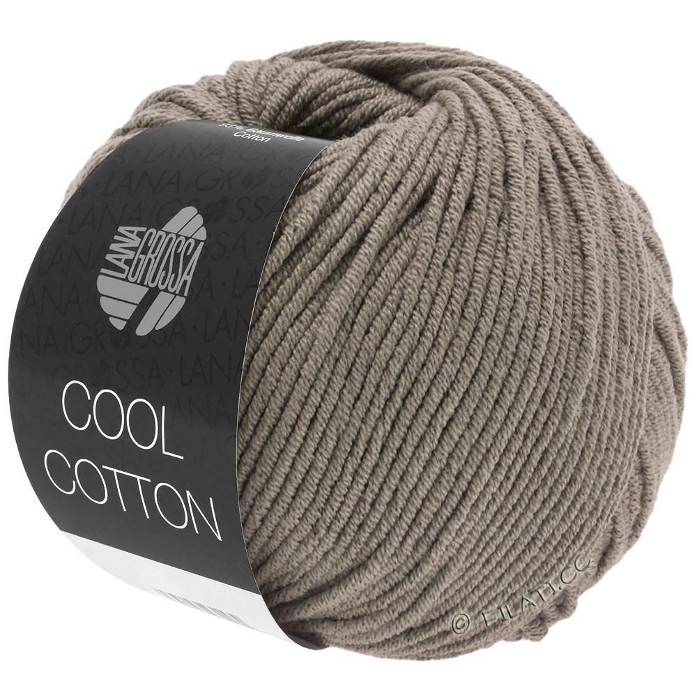 Lana Grossa COOL COTTON   24-taupe