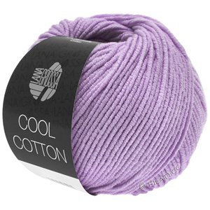 Lana Grossa COOL COTTON | 27-paars
