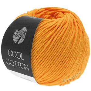 Lana Grossa COOL COTTON | 34-oranje