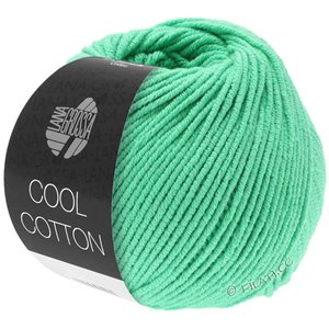 Lana Grossa COOL COTTON | 38-mintgroen
