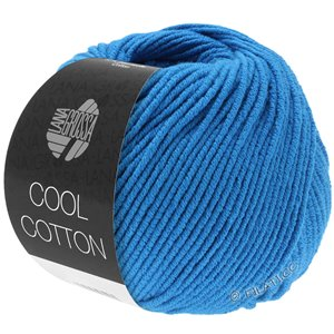 Lana Grossa COOL COTTON | 39-blauw