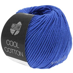 Lana Grossa COOL COTTON | 40-inkt