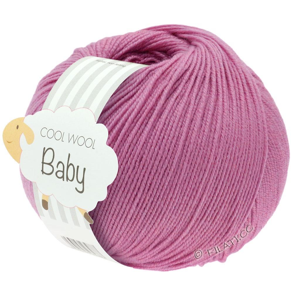 Lana Grossa COOL WOOL Baby | 242-heide