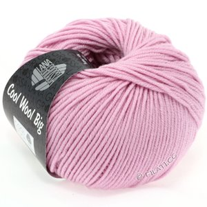 Lana Grossa COOL WOOL Big  Uni/Melange | 0915-anjer