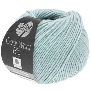 Lana Grossa COOL WOOL Big  Uni/Melange | 0947-munt