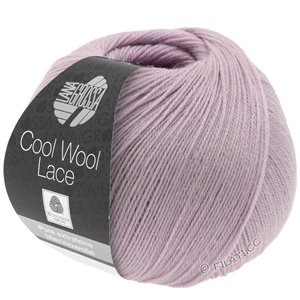 Lana Grossa COOL WOOL Lace | 15-sering
