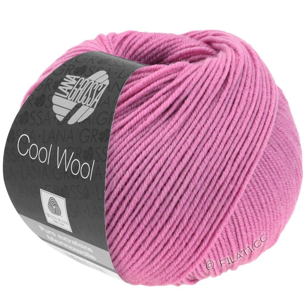 Lana Grossa COOL WOOL   Uni/Melange/Neon | 2011-heide