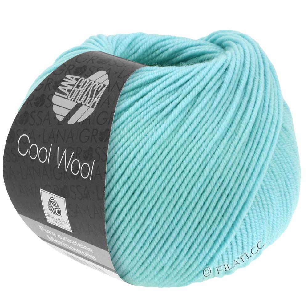 Lana Grossa COOL WOOL   Uni/Melange/Neon | 2020-munt