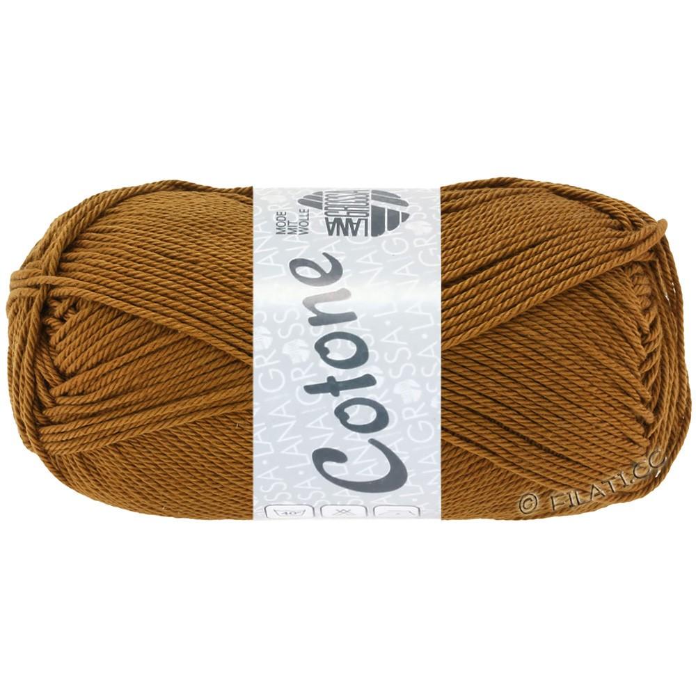 Lana Grossa COTONE | 37-bruin