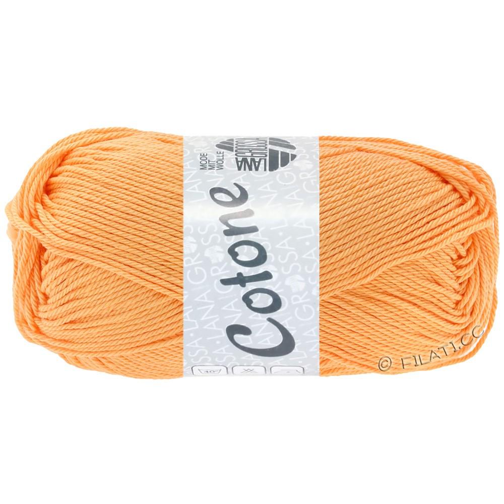 Lana Grossa COTONE | 52-abrikoos