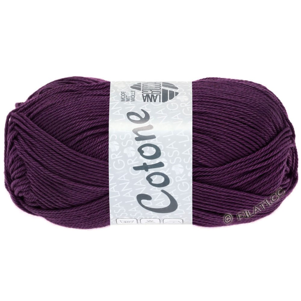 Lana Grossa COTONE | 74-braam