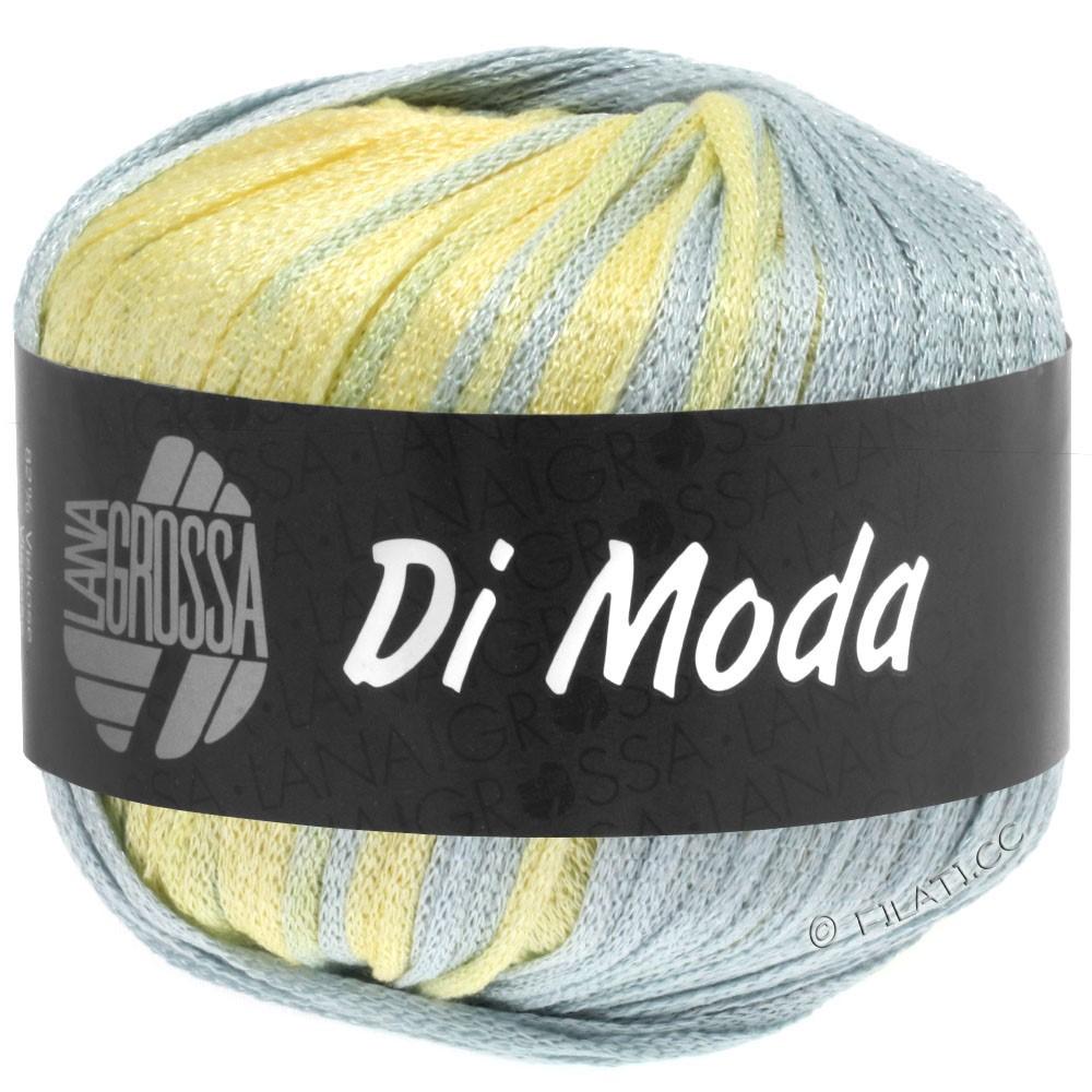 Lana Grossa DI MODA | 12-zachtgroen/zachtblauw/zachtgeel