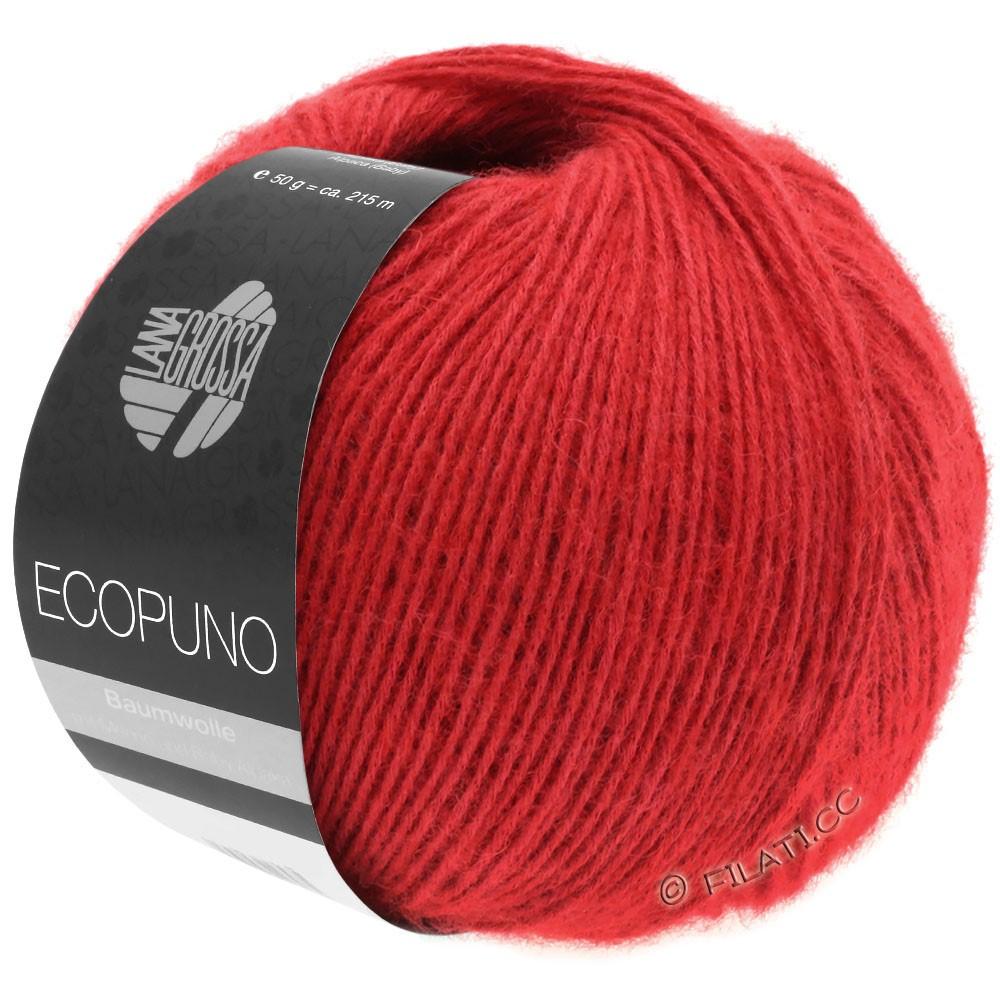 Lana Grossa ECOPUNO | 06-rood