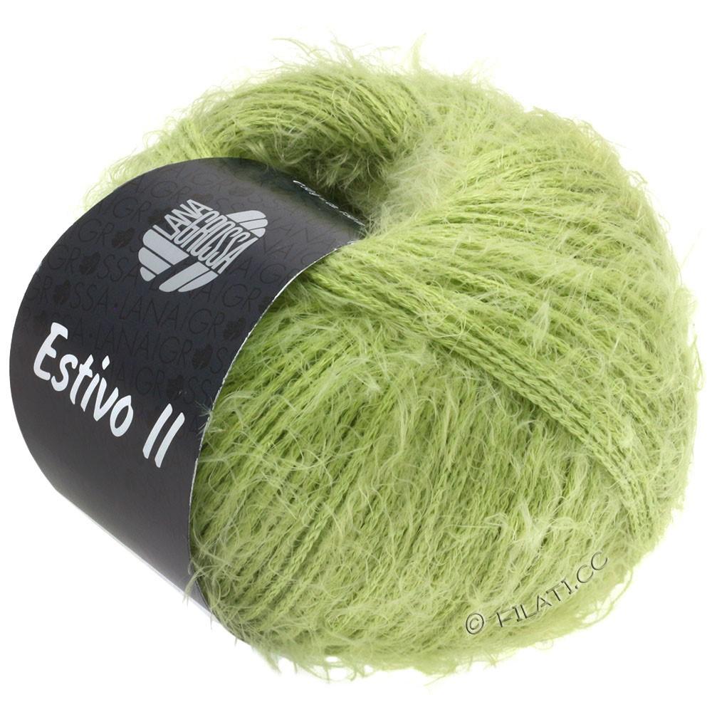 Lana Grossa ESTIVO II   31-geelgroen