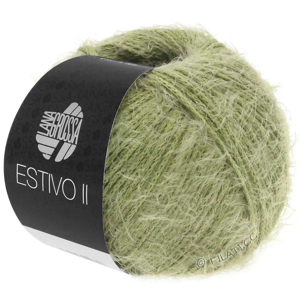 Lana Grossa ESTIVO II   36-olijf