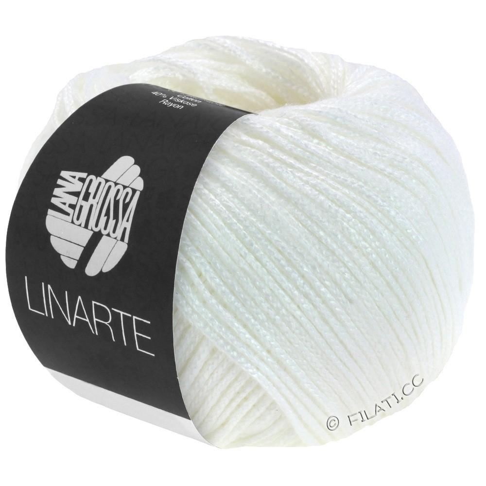 Lana Grossa LINARTE | 17-wit